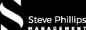 Steve Phillips Management Logo